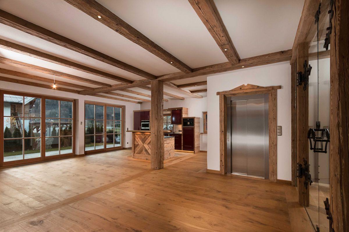 luxushaus reith bei kitzb hel josef brunner immobilien. Black Bedroom Furniture Sets. Home Design Ideas